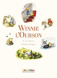 Alan Alexander Milne et Ernest Shepard - Winnie l'Ourson - Histoire d'un ours-comme-ça.