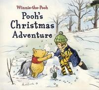 Alan Alexander Milne et Andrew Grey - Winnie-the-Pooh - Pooh's Christmas Adventure.