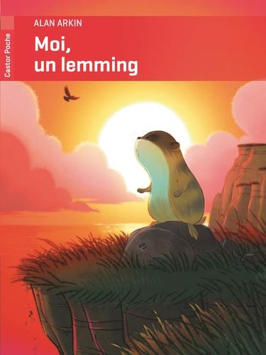 Alan Arkin - Moi, un lemming.