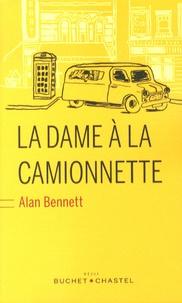 Alan Bennett - La dame à la camionnette.