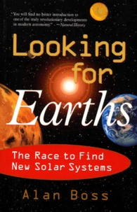 Era-circus.be Looking for Earths. The Race to Find New Solar Systems Image