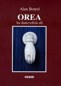 Alan Botrel - Orea.