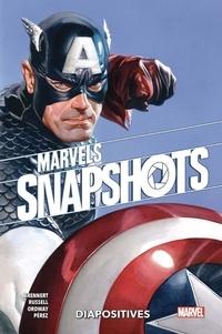 Alan Brennert et Mark Russell - Marvels Snapshots Tome 1 : Diapositives.