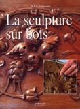 Alan Bridgewater et Gill Bridgewater - La sculpture sur bois.