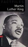 Alan-C McLean - Martin Luther King.