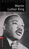 Alan-C McLean - Martin Luther King - With Audio Download.