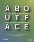 Alan Cooper et Robert Reimann - About Face - The Essentials of Interaction Design.