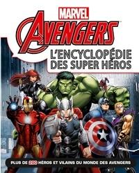 Alan Cowsill - Marvel Avengers l'encyclopédie.