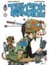 Alan-D Martin et Jamie Hewlett - Tank Girl Tome 1 : .