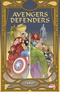 Alan Davis - Avengers Defenders : Tarot.