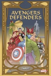 Alan Davis et Paul Renaud - Avengers - Defenders - Tarot.