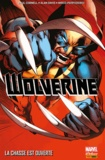 Alan Davis et Paul Cornell - Wolverine Marvel now T01 - La chasse est ouverte.