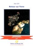 Alan Day - Retour sur Terre.