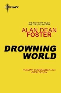 Alan Dean Foster - Drowning World.