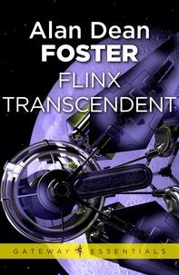 Alan Dean Foster - Flinx Transcendent.
