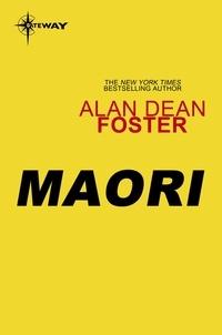 Alan Dean Foster - Maori.