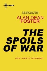 Alan Dean Foster - The Spoils of War - 3.