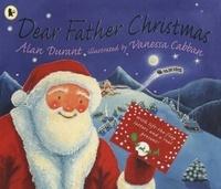 Alan Durant - Dear Father Christmas.