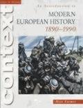 Alan Farmer - An Introduction to Modern European History, 1890-1990.