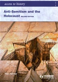 Alan Farmer - Anti-Semitism and the Holocaust.