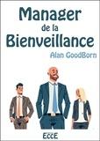 Alan Goodborn - Manager de la Bienveillance.
