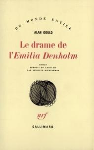 Alan Gould - Le drame de l'Emil Denholm.