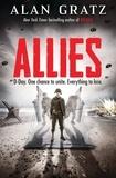Alan Gratz - Allies.