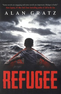 Alan Gratz - Refugee.
