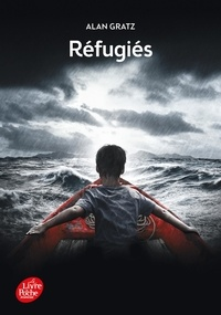 Alan Gratz - Réfugiés.