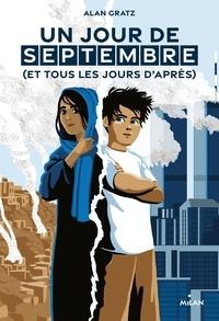 Alan Gratz - Un jour de septembre (et tous les jours d'après).