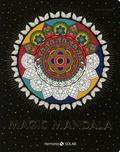 Alan Guilloux - Magic mandala.