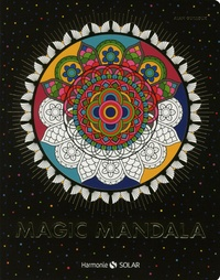 Alan Guilloux - Magic mandala.