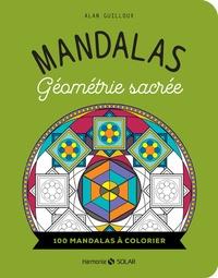Alan Guilloux - Manadals géométrie sacrée.