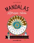 Alan Guilloux - Mandala attrape-rêves.