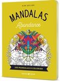 Alan Guilloux - Mandalas abondance.