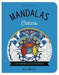 Alan Guilloux - Mandalas Océans.
