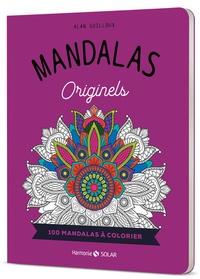 Alan Guilloux - Mandalas originels.