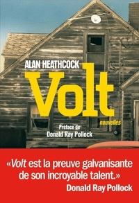 Olivier Colette et Alan Heathcock - Volt.