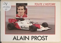 Alan Henry et  Collectif - Alain Prost.