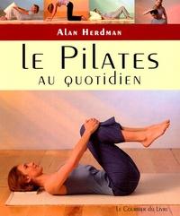 Rhonealpesinfo.fr Le Pilates au quotidien - Exercices simples à faire chez soi, au travail ou en voyage Image