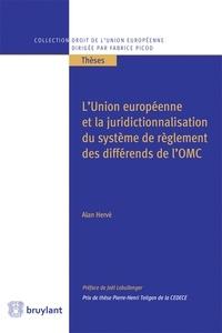Ucareoutplacement.be L'Union européenne et la juridictionnalisation du système de règlement des différends de l'OMC Image