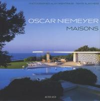 Alan Hess et Alan Weintraub - Oscar Niemeyer - Maisons.