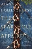 Alan Hollinghurst - The Sparsholt Affair.