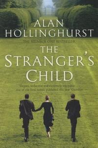 Alan Hollinghurst - The Stranger's Child.