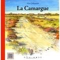 Alan Johnston - La Camargue - Le Peau-Rouge et l'Astronaute jaune.