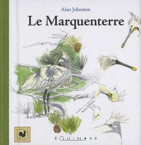 Alan Johnston - Le Marquenterre.