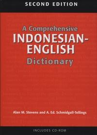 Alan-M Stevens - A Comprehensive Indonesian-English Dictionary. 1 Cédérom