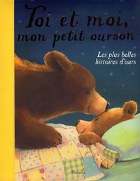 Alan Mac Donald - Toi et moi mon petit ourson.