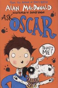 Alan MacDonald - Ask Oscar.
