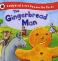 Alan MacDonald - The Gingerbread Man.